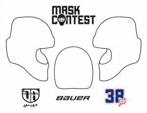 2 Get Creative And Design KVGs New Mask Using The Template