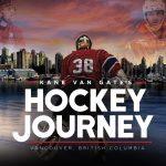Hockey Journey: Vancouver, B.C.