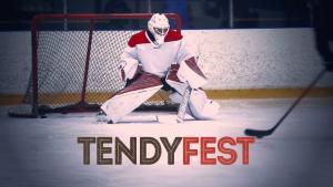 TendyFest Kane Van Gate